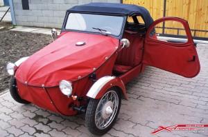 Velorex 1956